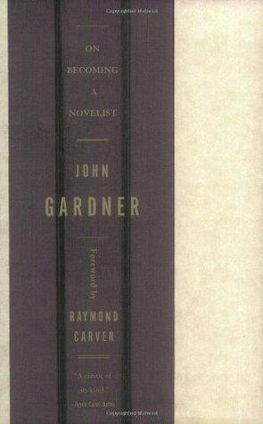 כריכת ספרו של ג'ון גרדנר